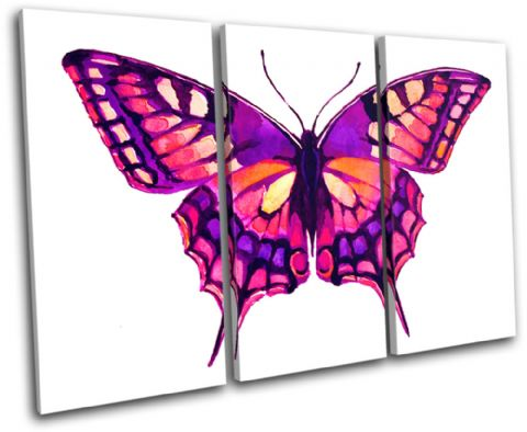 Butterfly illustration - 13-0721(00B)-TR32-LO